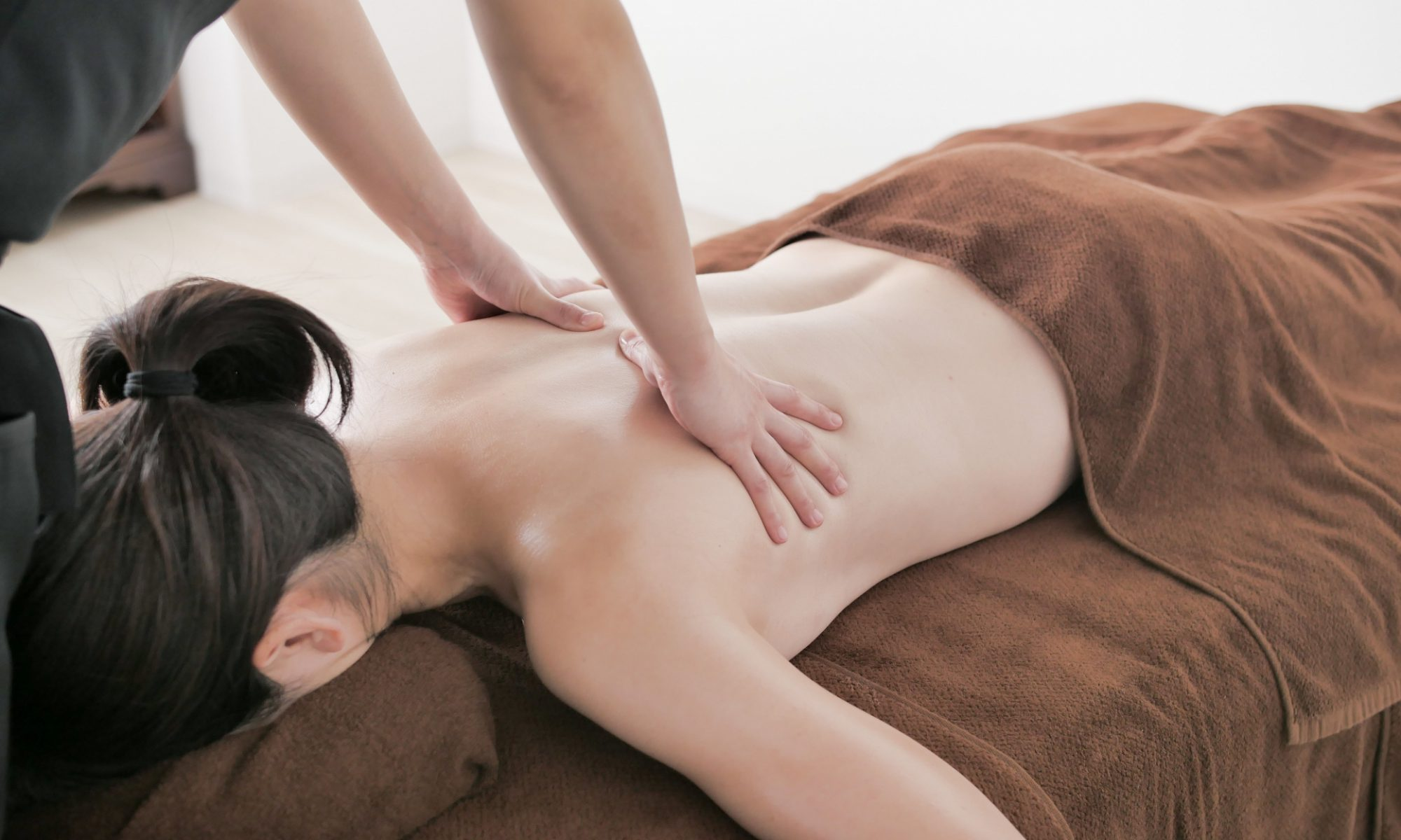Healing Bodycare kokokara